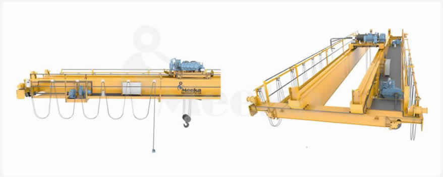 overhead crane suppliers